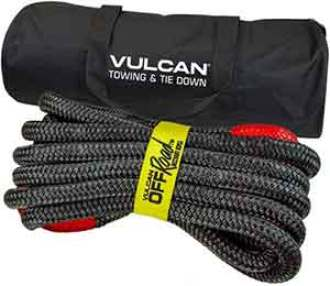 VULCAN Off-Road Recovery Rope