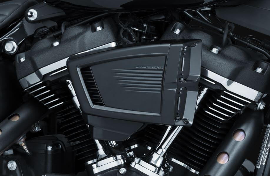air cleaner for milwaukee eight