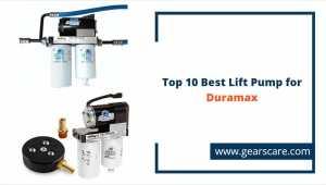 best lift pump for duramax