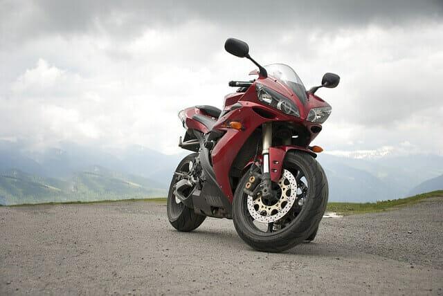 best oil for Yamaha r1
