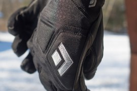 Black Diamond Punisher Glove Review