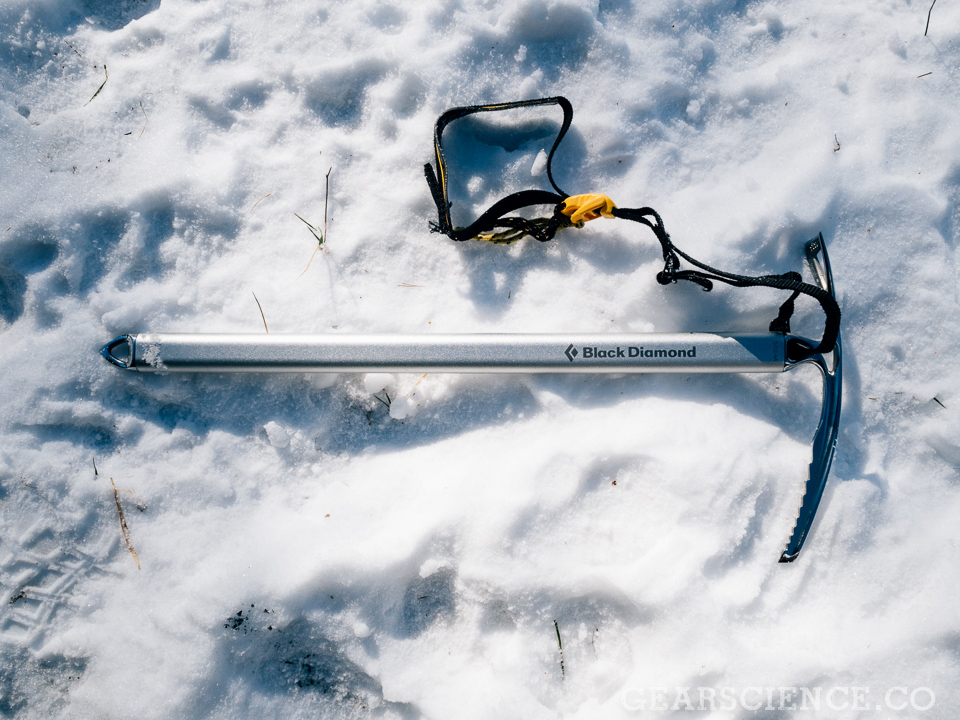 Black Diamond Raven Pro Ice Axe