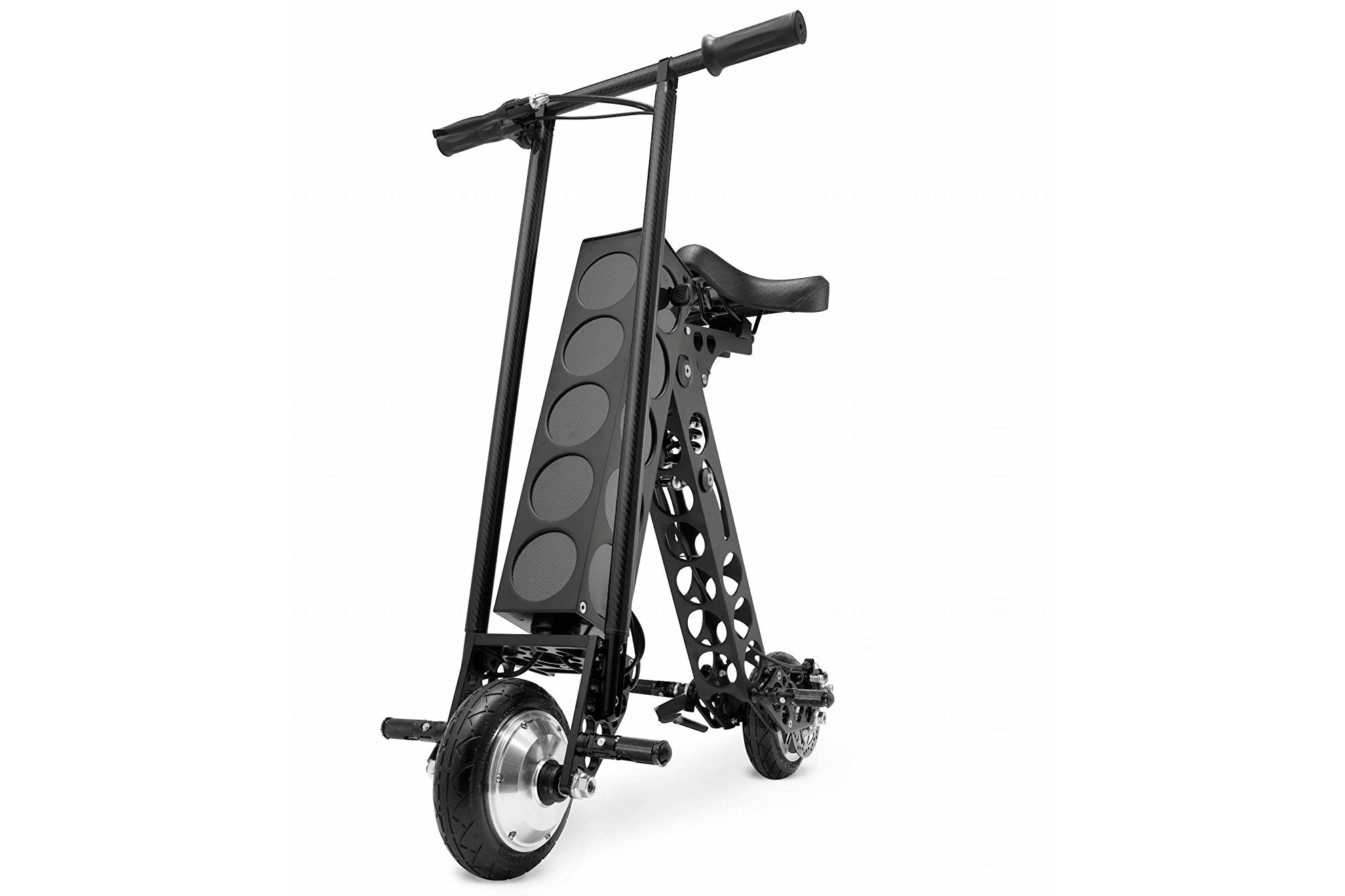 Lightweight Travel Folding Mobility Scooter