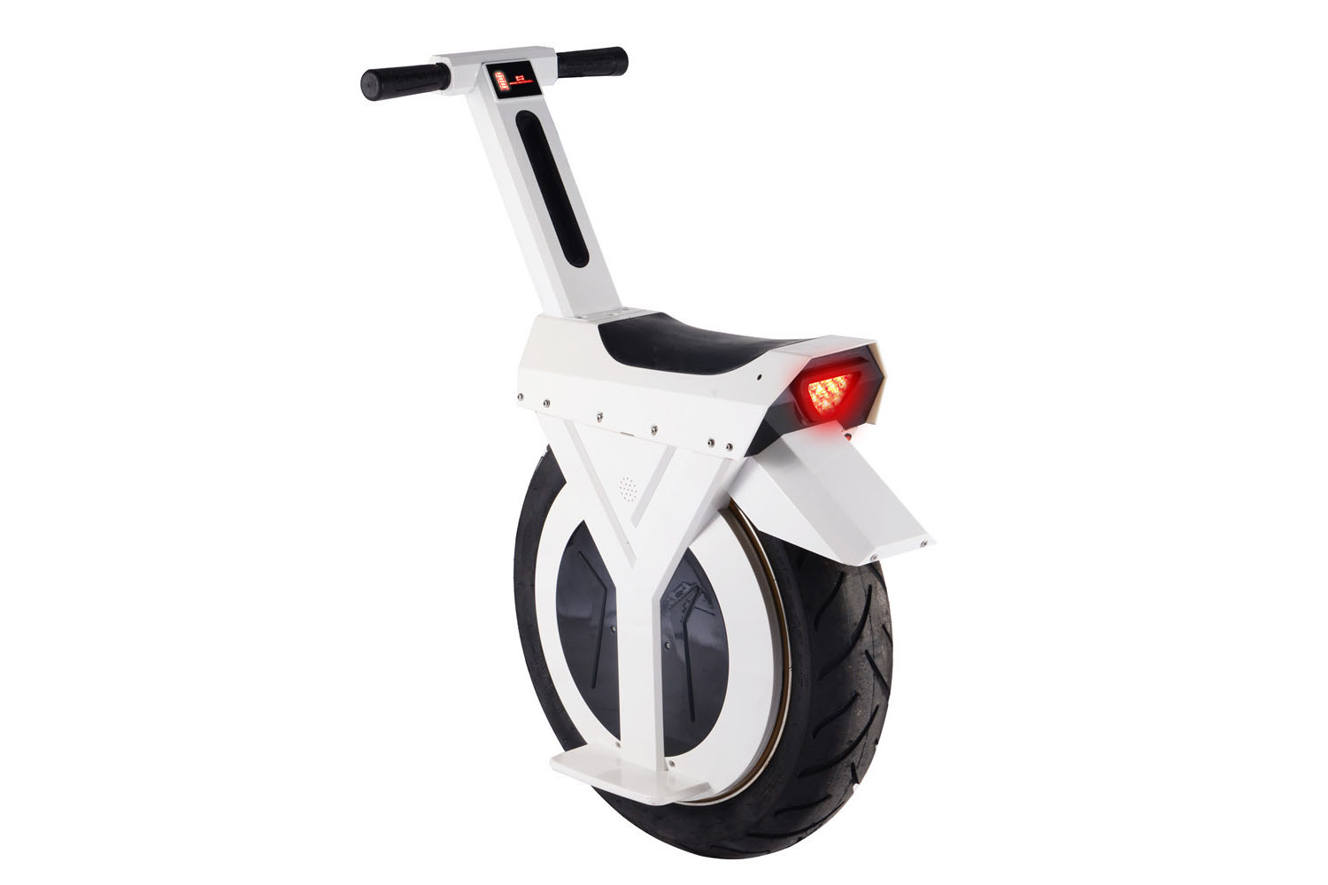and electric 4 prong cane unicycle self balancing seated motorcycle 17 quot off