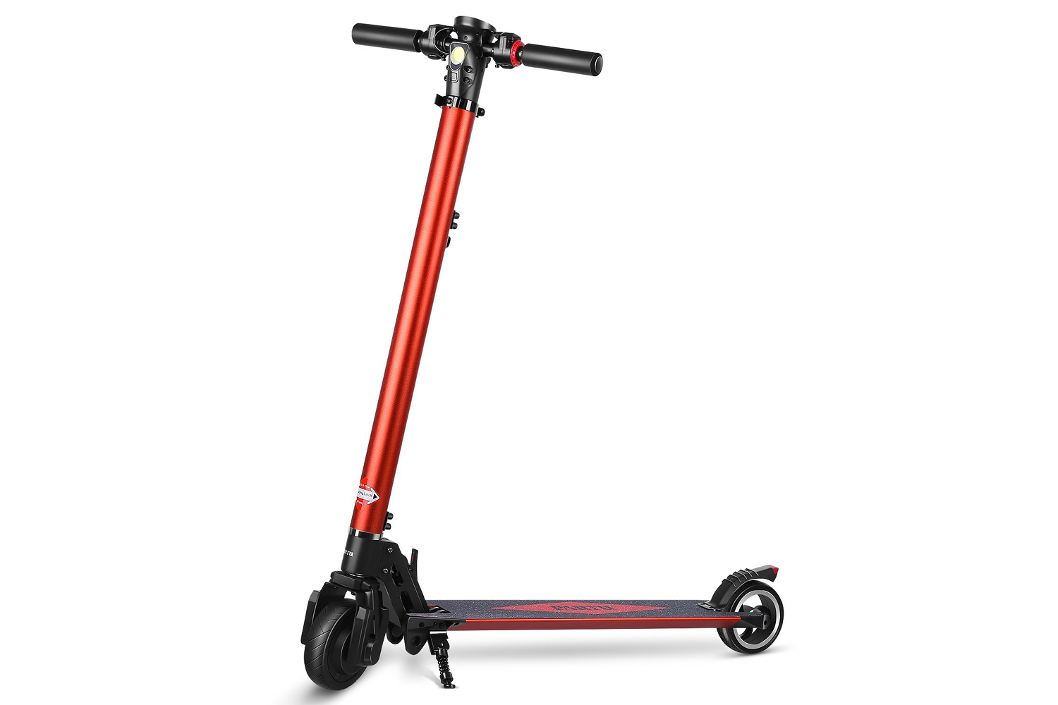 Partu Foldable Electric Scooter Featured Image