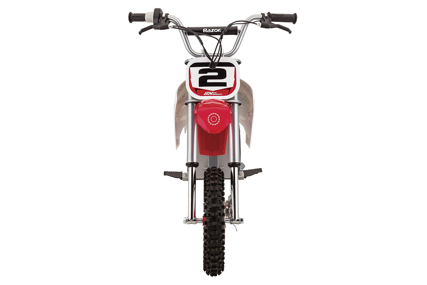 Razor Dirt Rocket Sx500 Mcgrath Motocross Electric Scooter