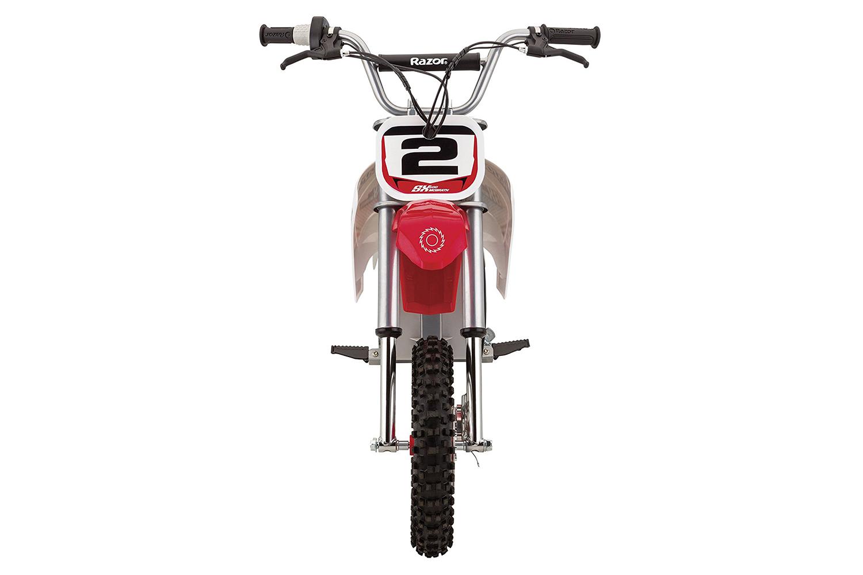 Razor Dirt Rocket SX500 McGrath Motocross Electric Scooter