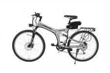 Electric Mobility Shop, Ancheer Electric Bike, Electric