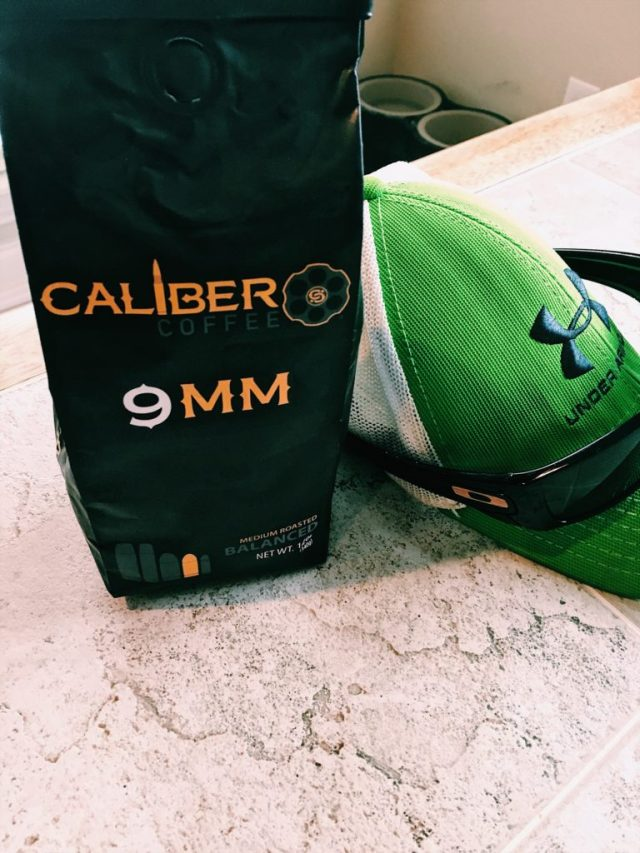 Caliber Coffee Company