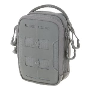 Maxpedition CAP Compact Admin Pouch Gray