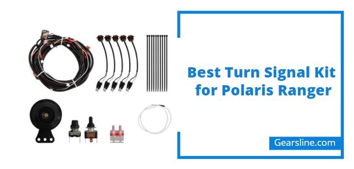 Best Turn Signal Kit for Polaris Ranger