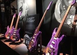 Line 6 Variax guitars