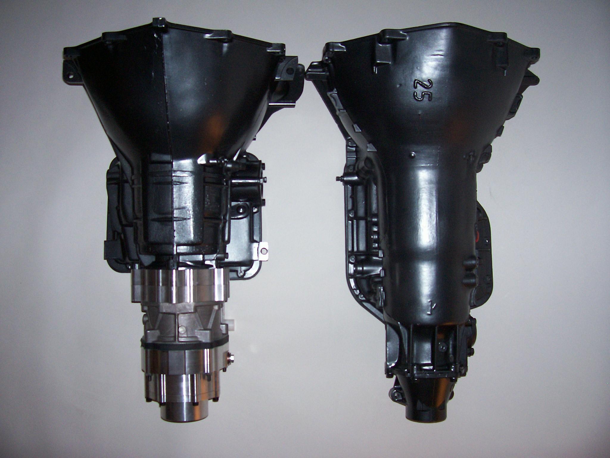 Gm 4l80e Transmission Wiring Overdrive Gearsplitter S Blog