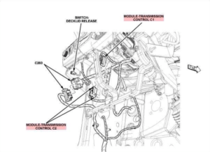 Mopar NAG1 Transmission Installation Instructions