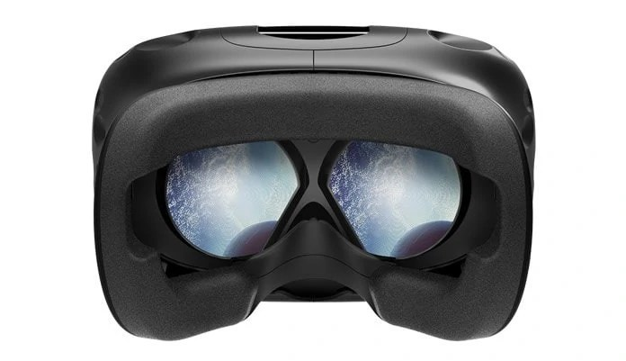 HTC VIVE Virtual Reality HeadGear is Awesome