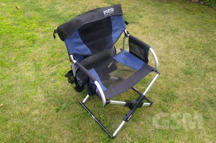 pico arm chair cedar adirondack chairs michigan gci outdoor compact telescoping - gearstyle magazine