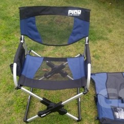 Pico Arm Chair Outdoor Patio Cushions Clearance Gci Compact Telescoping