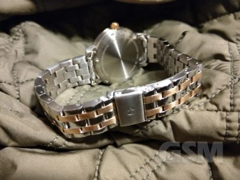 His & Hers Wenger Couples Watches under $300
