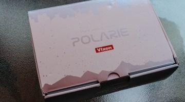 Vixen Polarie Unboxing & Overview