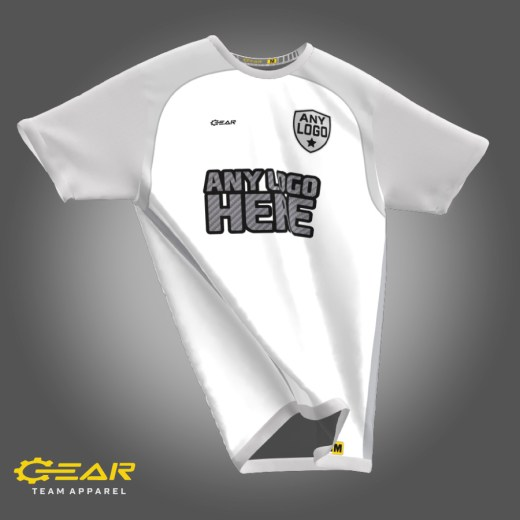 Basic Custom Soccer Jersey