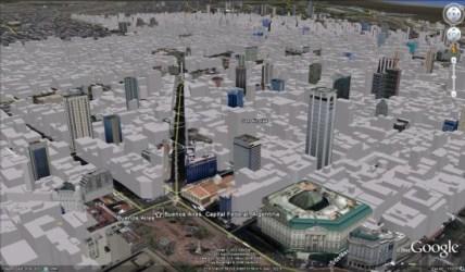 maker cities building buenos canada argentina map google earth gearthblog