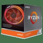 AMD RYZEN 9 3900X GEARUP MAROC