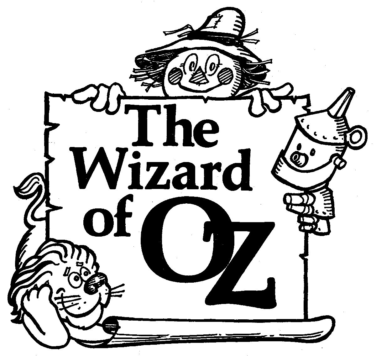 Tickets for Wizard of Oz