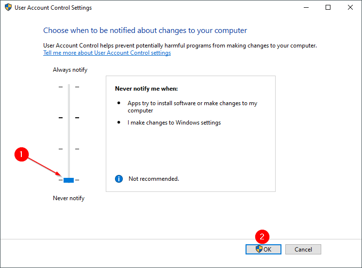 How to Enable or Disable User Account Control (UAC) Prompt in Windows 10?