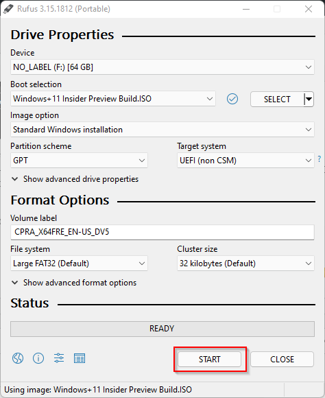 How to Download and Make Windows 11 Bootable USB?