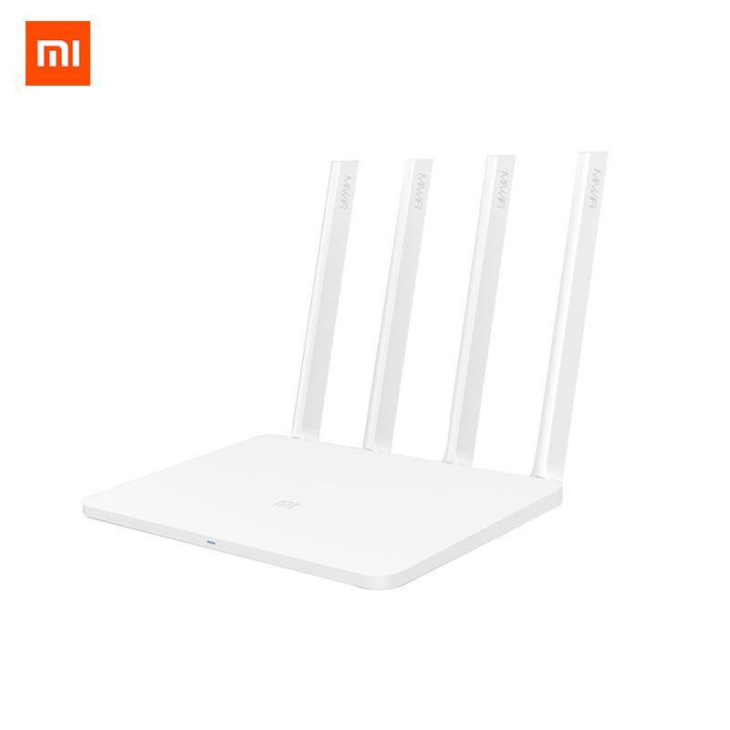 ( English Version ) Xiaomi Mi Wireless WiFi Router 3