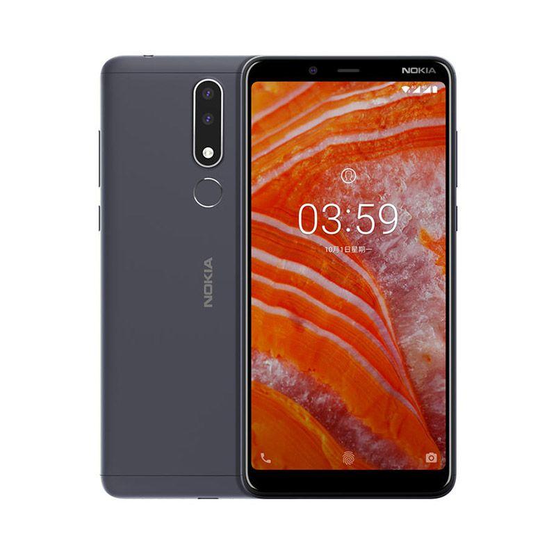 Nokia 3.1 Plus 4G Smartphone 3+32GB International Version | GearVita