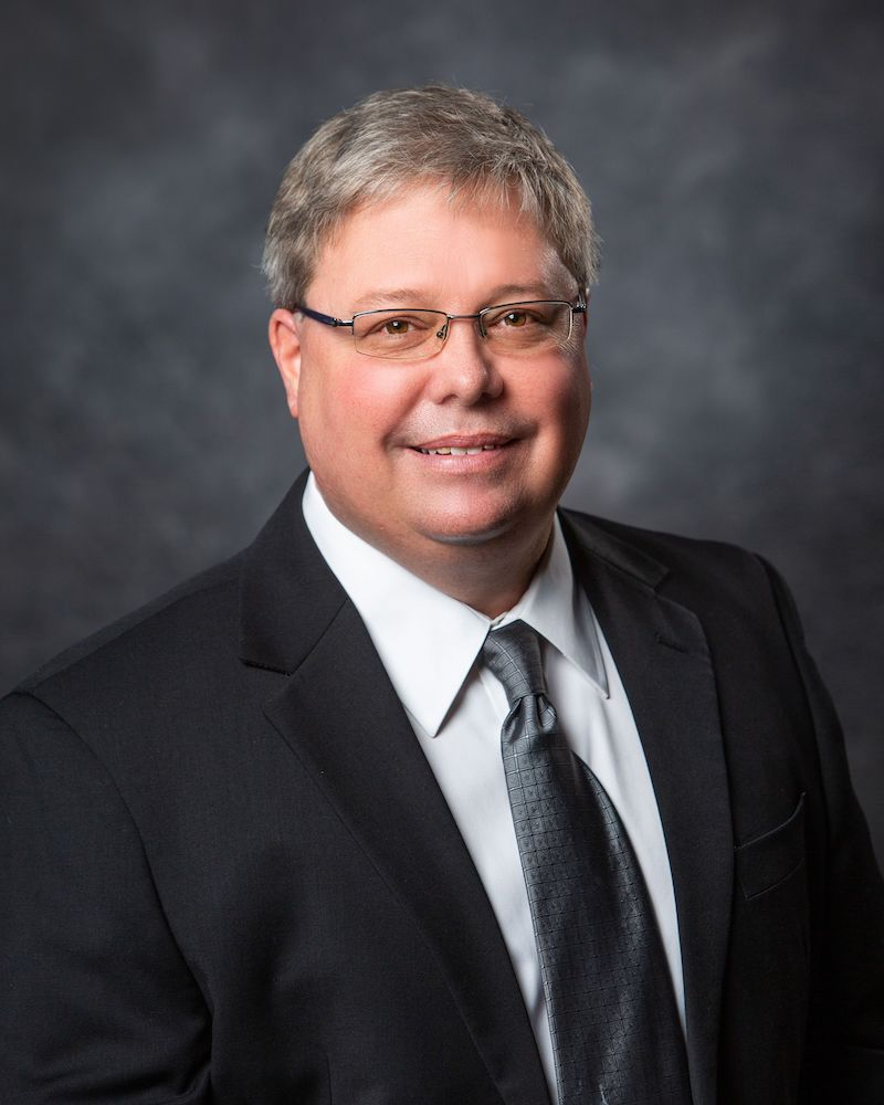 Dr. Todd Freize
