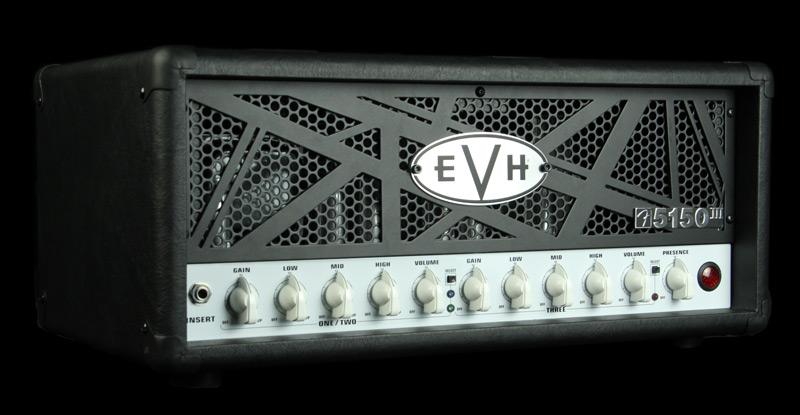 fender evh 5150 iii 50 watt head demo and short review. Black Bedroom Furniture Sets. Home Design Ideas