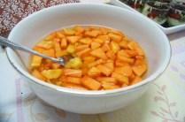 sup buah minimalis