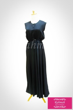 azalia dress hitam