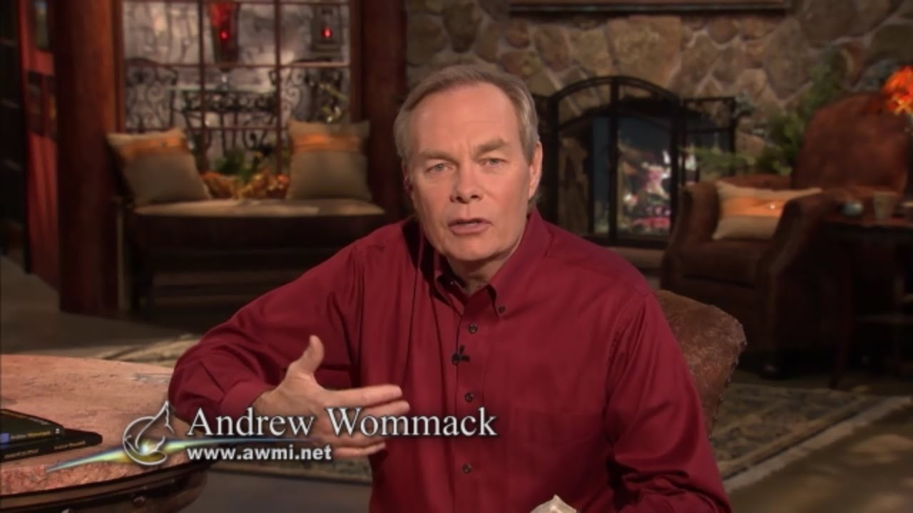 Image result for andrew wommack