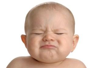 Bebeklerde Kabızlık Nasıl Giderilir?