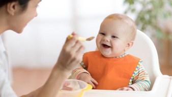6 Aylık Bebek Nasıl Beslenmeli?