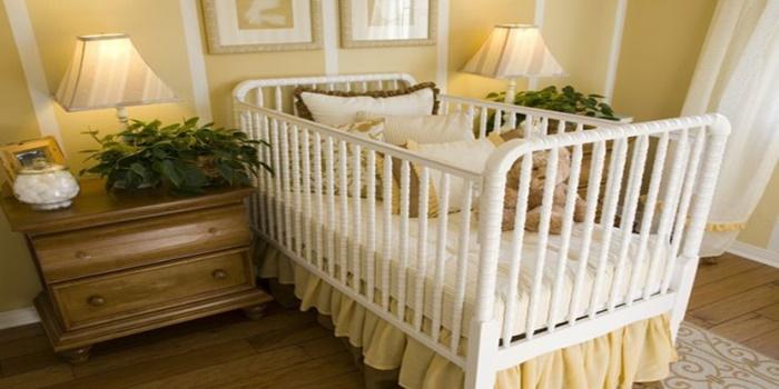 Bebek Odasında Çiçek Bulundurmak ve Zararları