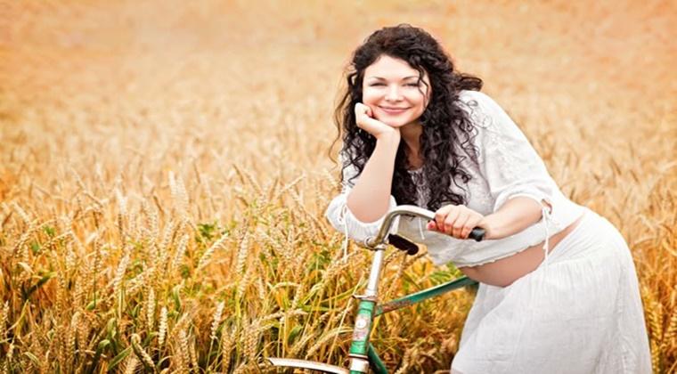 Hamilelikte Bisiklete Binilir mi?