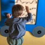 """Magnetspiel für die Kleinen in der """"Mäusefalle"""""""