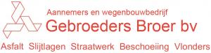 Aannemers en wegenbouwbedrijf Gebroeders Broer bv, offerte beschoeiing, beschoeiing, asfalt, vlonder, beschoeiing offerte, asfalt offerte, offerte asfalt