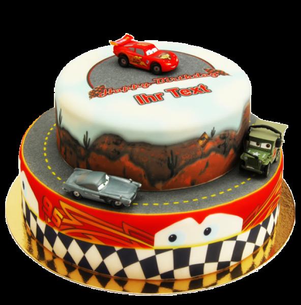 Cars Torte Online Kaufen Geburtstagstorte