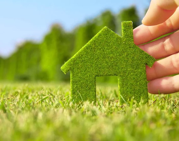 Green Houses