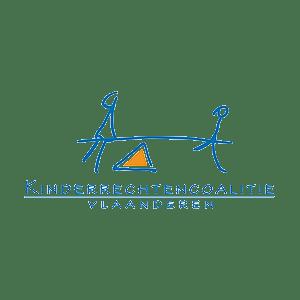 Logo-Kinderrechtencoalitie