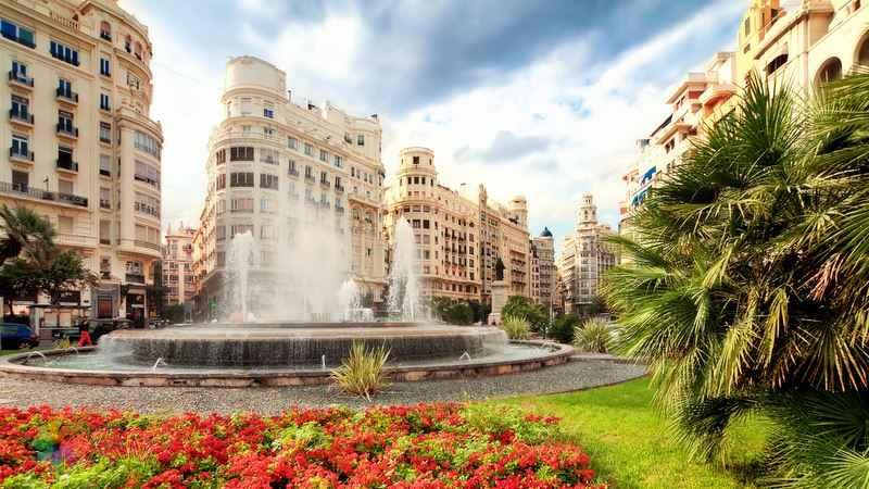 Valencia'da Nerede Kalınır? En Güzel Otel Tavsiyeleri 2019