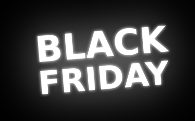 Get Free Custom Content This Black Friday
