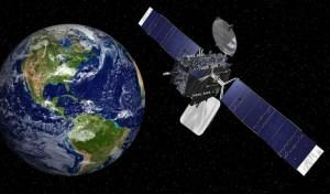 Consultoría ambiental satelite