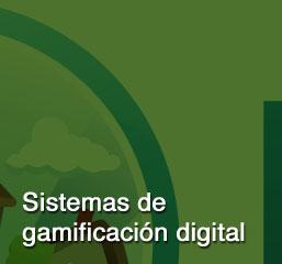Sistemas de gamificación digital