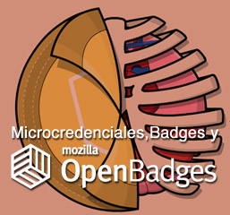 Microcredenciales, Badges y OpenBadges